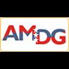 AMDG Decals