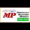 MP Originals Masters Models
