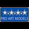 Pro Art Models