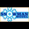 Snowman Model