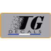 TG Decals